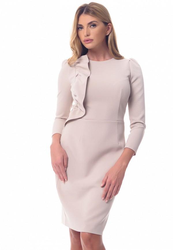 Платье Genevie Genevie MP002XW01OT6