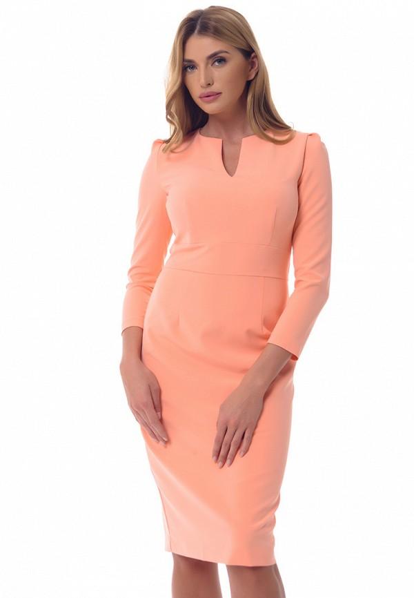 Платье Genevie Genevie MP002XW01OT8