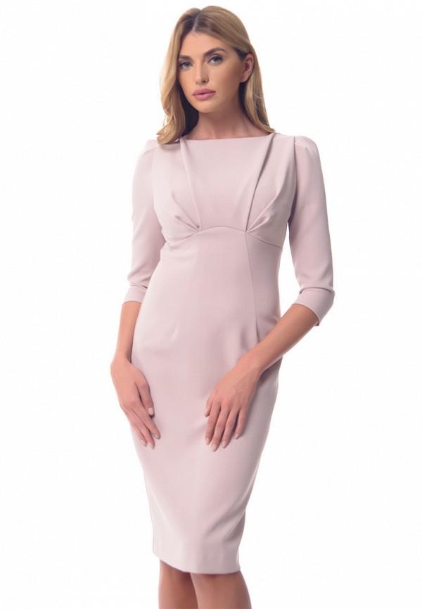 Платье Genevie Genevie MP002XW01OTB