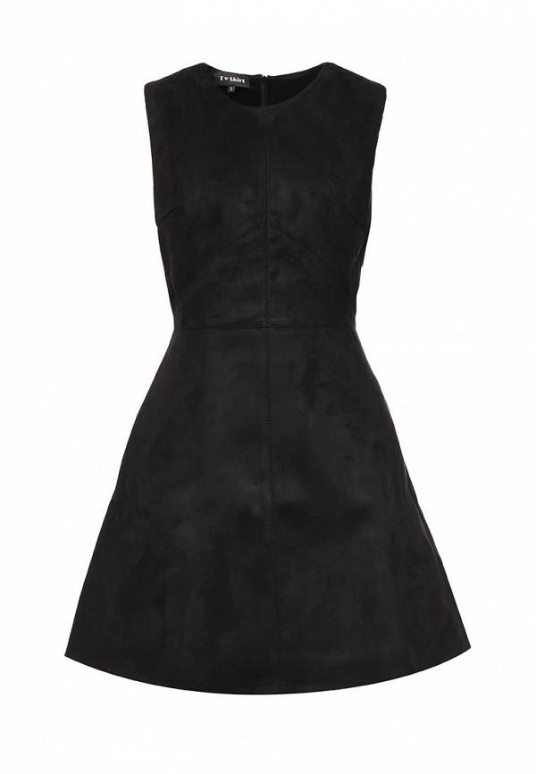 Фото Платье T-Skirt. Купить с доставкой