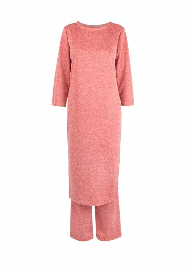 Комплект брюки и платье Dasti