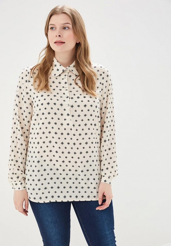 Блуза Olsi Olsi MP002XW025W9 блуза olsi olsi ol010ewwyz29