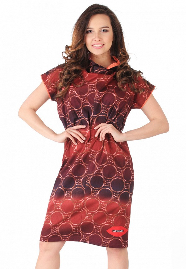 Платье Artwizard MP002XW0DIA0