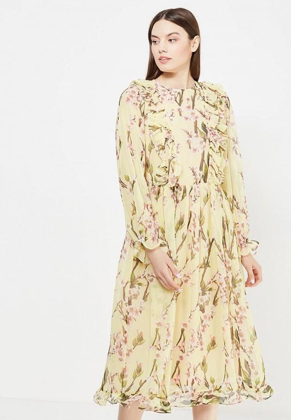 все цены на Платье Èssmy Èssmy MP002XW0DJE7 онлайн