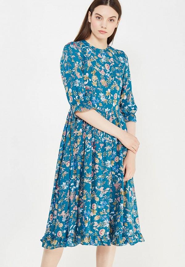 Купить Платье Èssmy, MP002XW0DJEC, голубой, Осень-зима 2017/2018