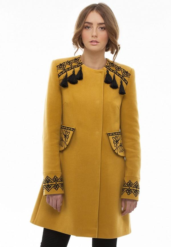 Пальто 2Kolyory