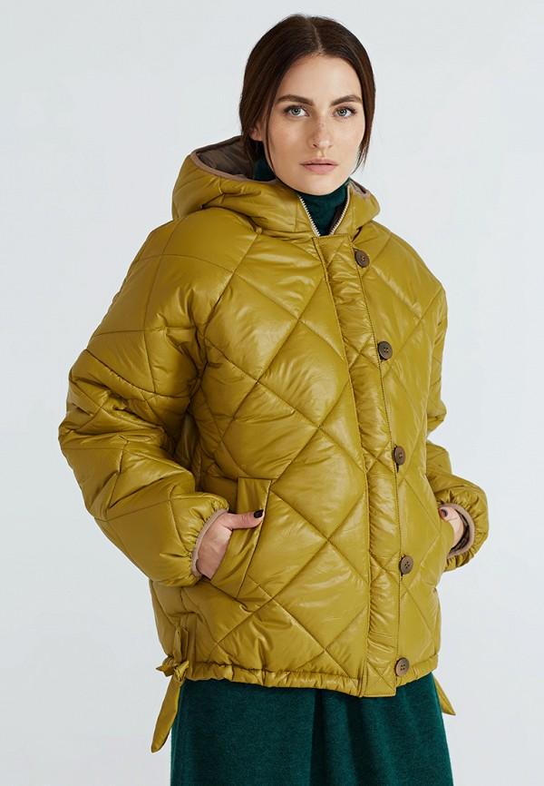 Куртка утепленная Anna Yakovenko