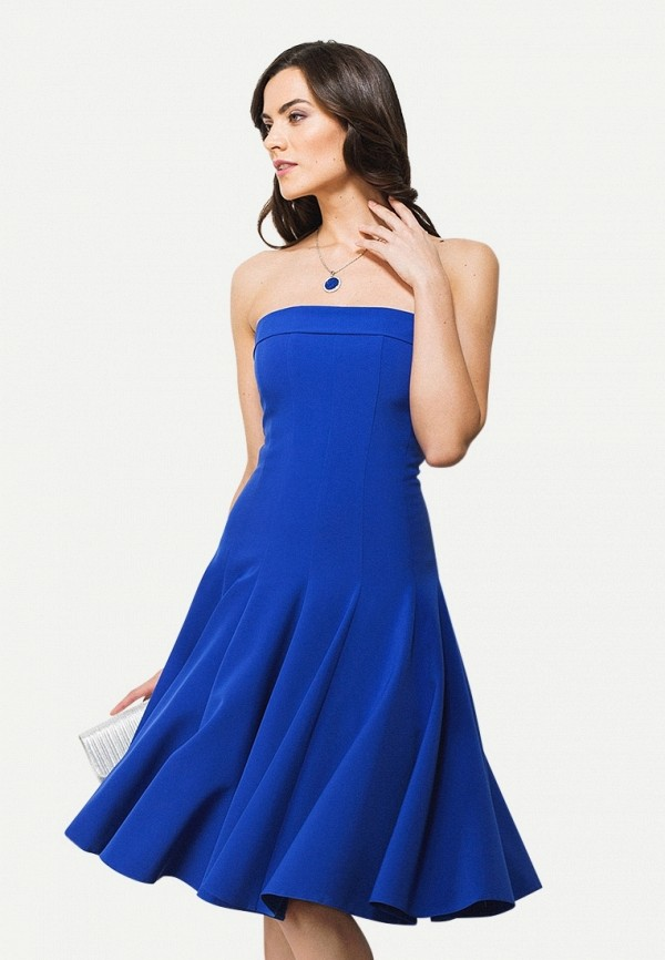 Платье La Vida Rica La Vida Rica MP002XW0DL4J платье la vida rica la vida rica mp002xw1f6n6