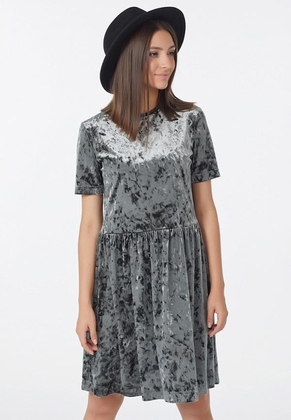 Платье Fly, MP002XW0DLDT, хаки, Осень-зима 2017/2018  - купить со скидкой