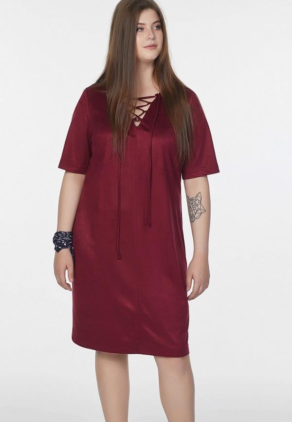 Купить Платье Fly, MP002XW0DLE1, бордовый, Осень-зима 2017/2018