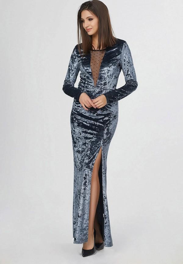 Купить Платье Fly, MP002XW0DLE8, синий, Осень-зима 2017/2018