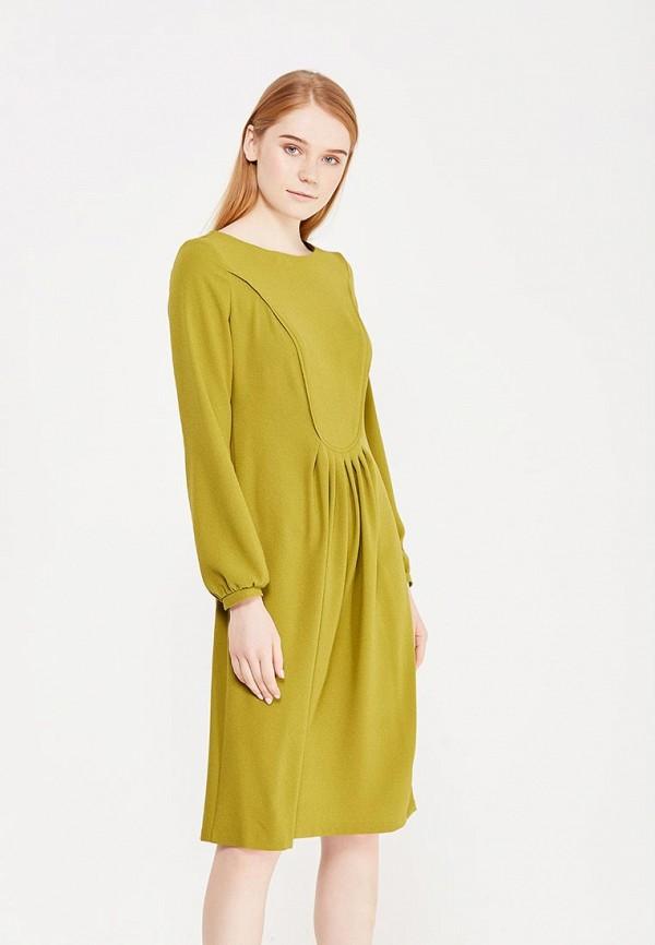 Купить Платье Key, MP002XW0DLFH, зеленый, Осень-зима 2017/2018
