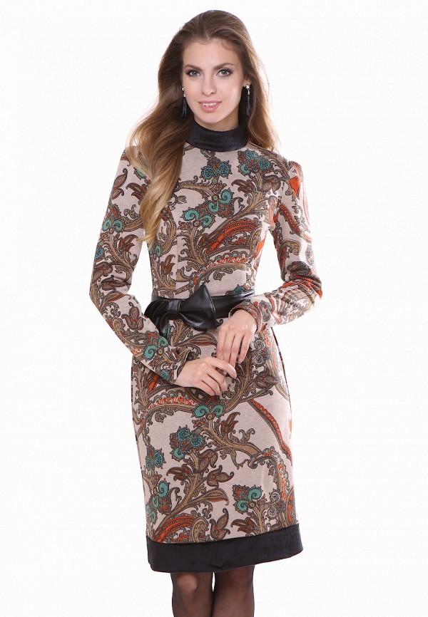 Платье Olivegrey Olivegrey MP002XW0DLHD платье olivegrey demento