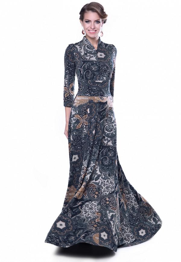 Платье Olivegrey Olivegrey MP002XW0DLIA