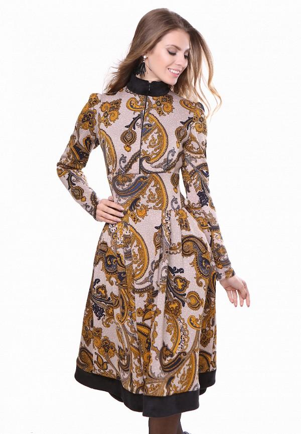 Платье Olivegrey Olivegrey MP002XW0DLIP платье olivegrey delika