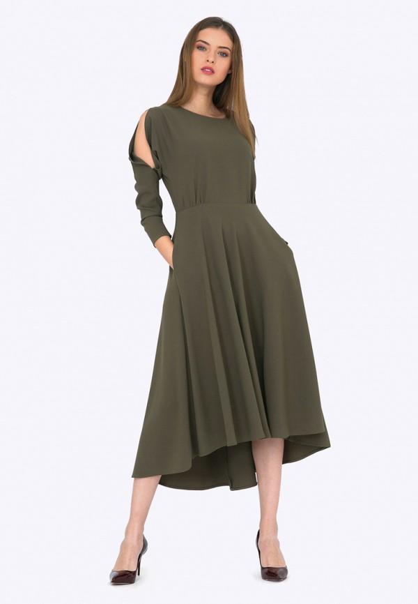 Платье Emka Emka MP002XW0DMEG