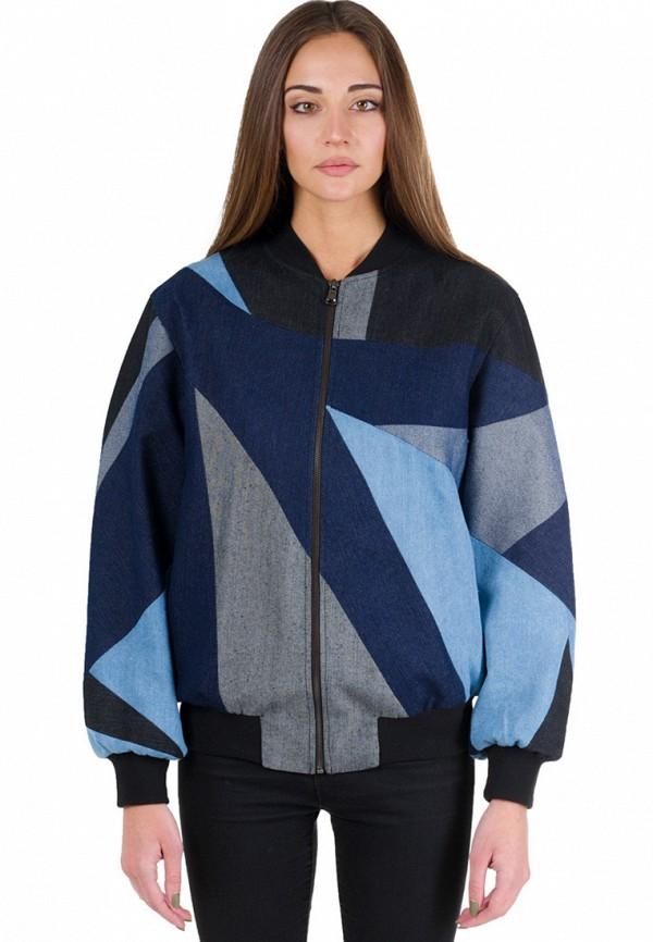 Куртка Fusion
