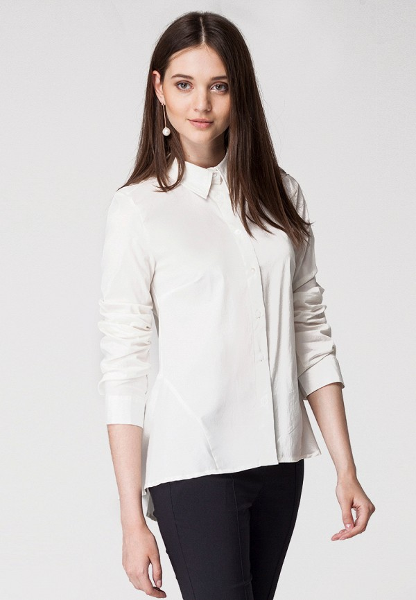 Рубашка Vilatte Vilatte MP002XW0DN2W vilatte кофточка