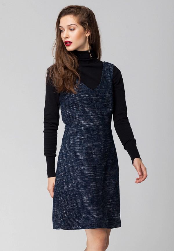 Платье Vilatte Vilatte MP002XW0DN3F vilatte кофточка