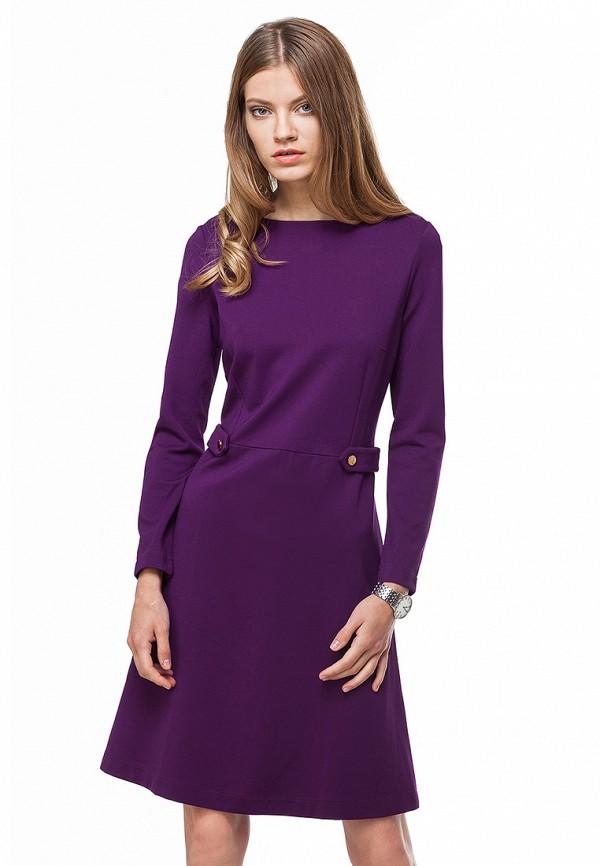 купить Платье Vilatte Vilatte MP002XW0DN44 по цене 3700 рублей