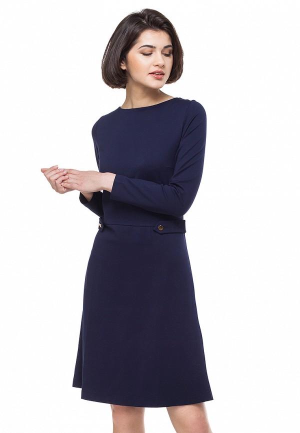 цена Платье Vilatte Vilatte MP002XW0DN47 онлайн в 2017 году
