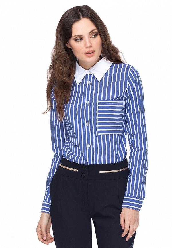 Рубашка Vilatte Vilatte MP002XW0DN4G vilatte кофточка