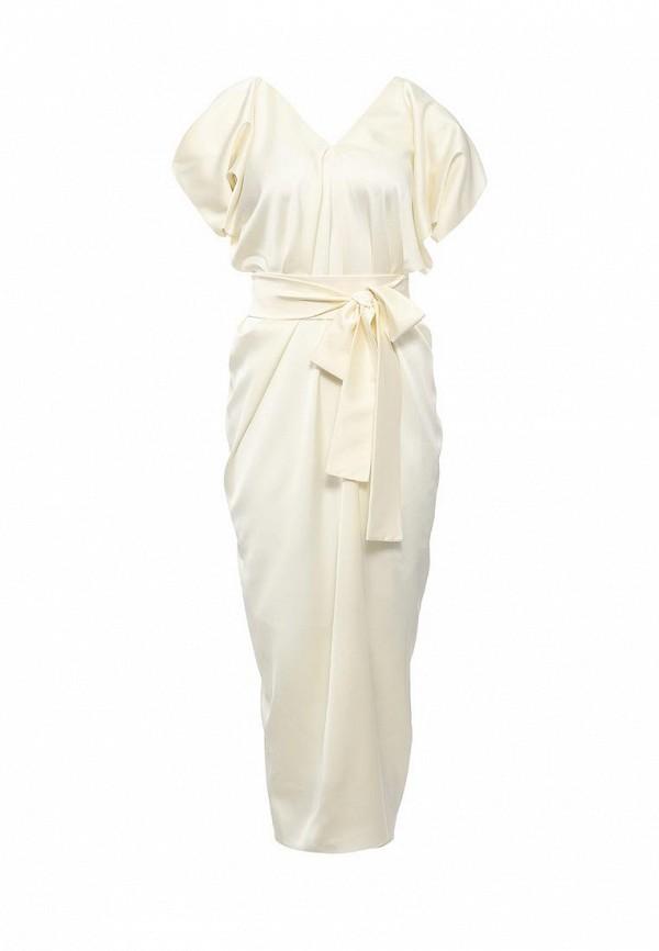 Платье Voielle Voielle MP002XW0DOBO