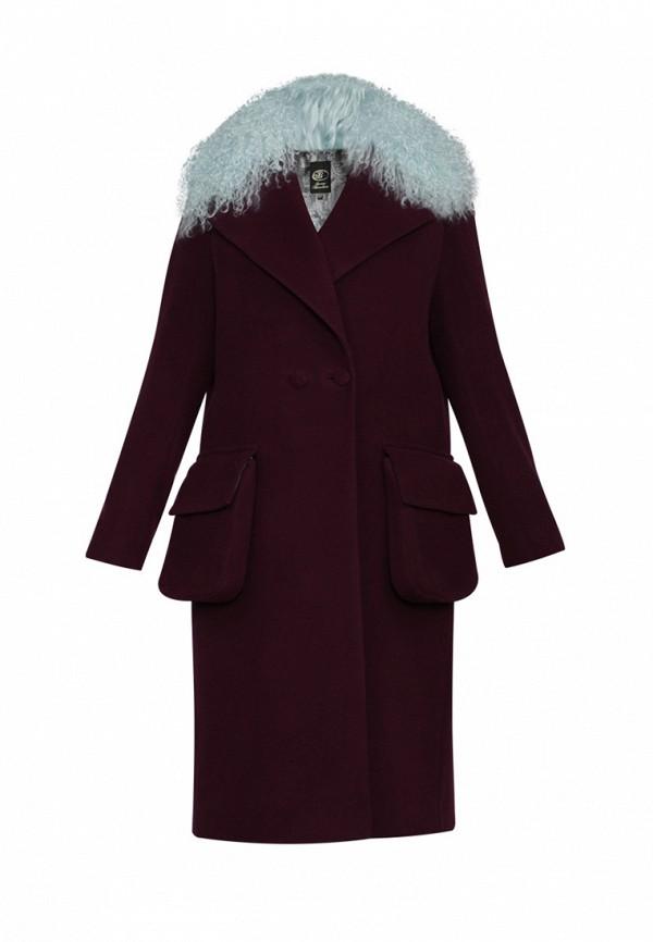 Пальто Anastasya Barsukova Anastasya Barsukova MP002XW0DP23