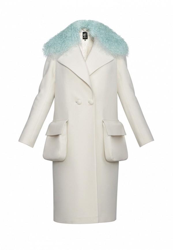 Пальто Anastasya Barsukova Anastasya Barsukova MP002XW0DP29