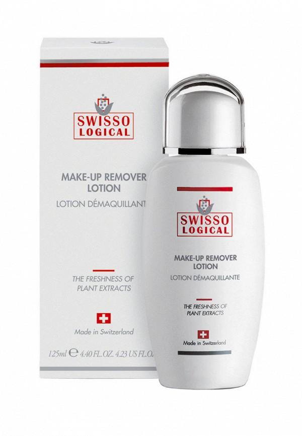 Лосьон для удаления макияжа Zepter International Swisso Logical