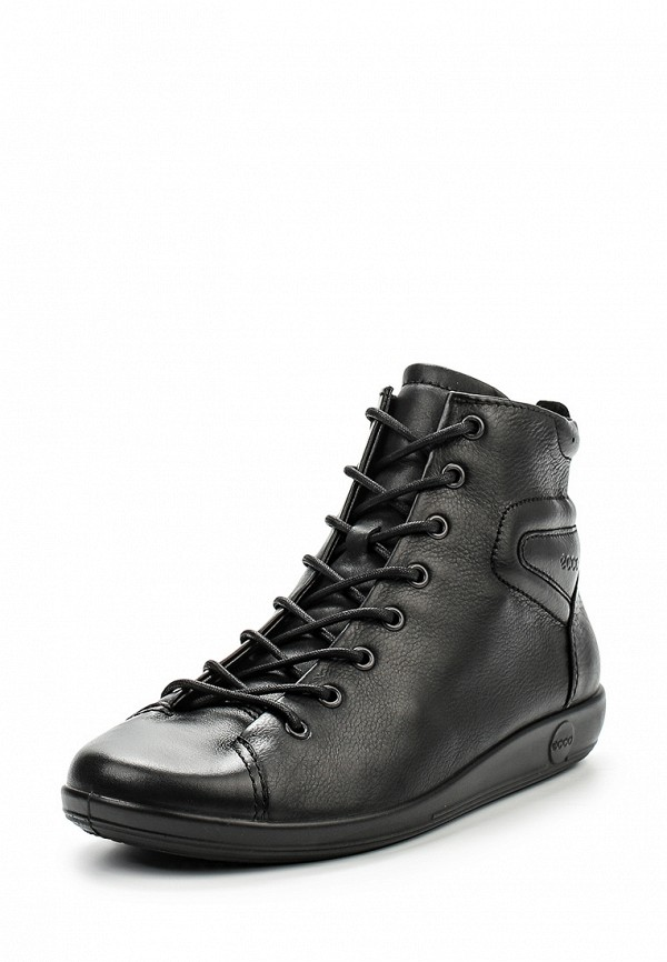 Ботинки Ecco Ecco MP002XW0DQ0S туфли ecco ecco mp002xm0sxel