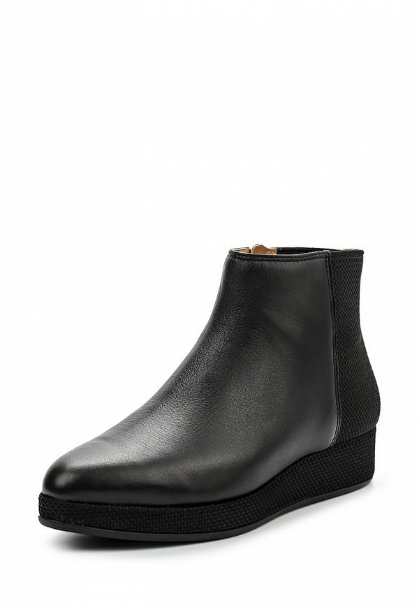Ботинки Ecco Ecco MP002XW0DQ0T демисезонные ботинки ecco 660624 14 01001
