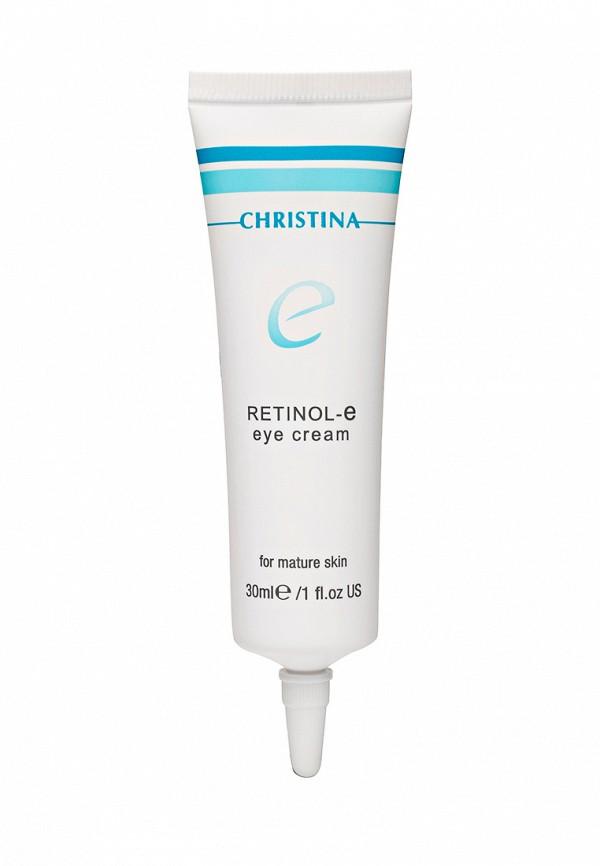 Крем для зоны вокруг глаз 30+ с ретинолом Christina Christina MP002XW0DQ4J крем life flo health с ретинолом a 1