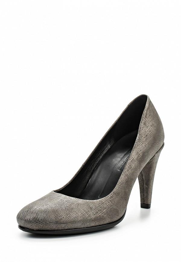 Туфли Ecco Ecco MP002XW0DQ5N женские сапоги ecco 351123 14 11001 01220