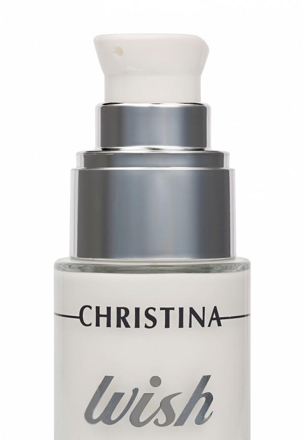 Омолаживающая сыворотка для лица Christina Wish - Коррекция возрастных изменений
