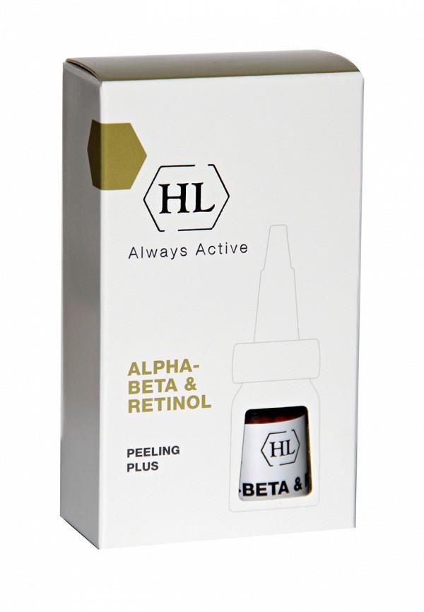 Раствор для предпилинга Holy Land Alpha-Beta & Retinol - Линия для восстановления текстуры и цвета кожи