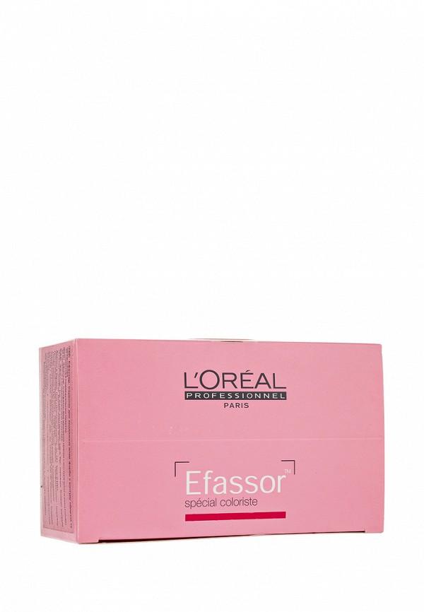 Салфетки для удаления краски L'Oreal Professional Обесцвечивающие средства и средства для декапирования