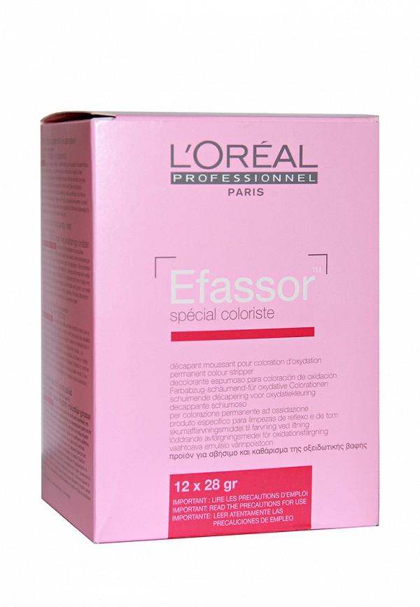 Пакетики с осветляющей пудрой LOreal Professional Обесцвечивающие средства и средства для декапирования