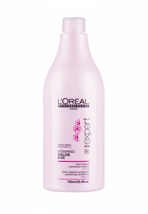 Смываемый уход-фиксатор цвета LOreal Professional Expert Vitamino Color - Для окрашенных волос