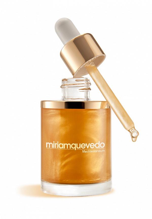 Масло для волос Miriam Quevedo Miriam Quevedo MP002XW0DR4A спрей солнцезащитный для волос miriam quevedo extreme caviar hair spray solar