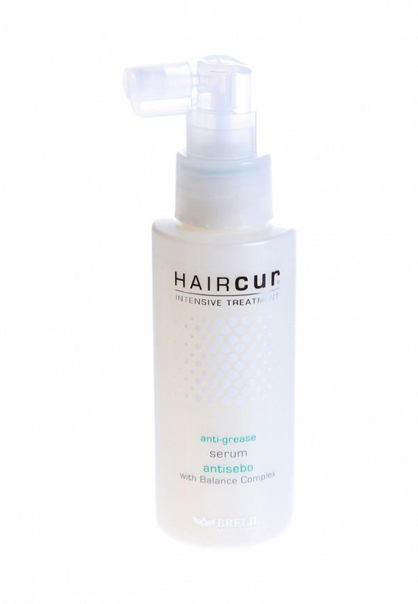 Здесь можно купить Hair Cur Intensive Treatment  Сыворотка Brelil Professional Красота