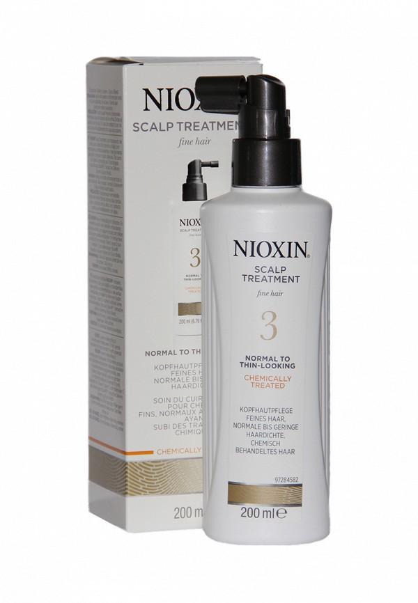 Питательная маска Система 3 Nioxin