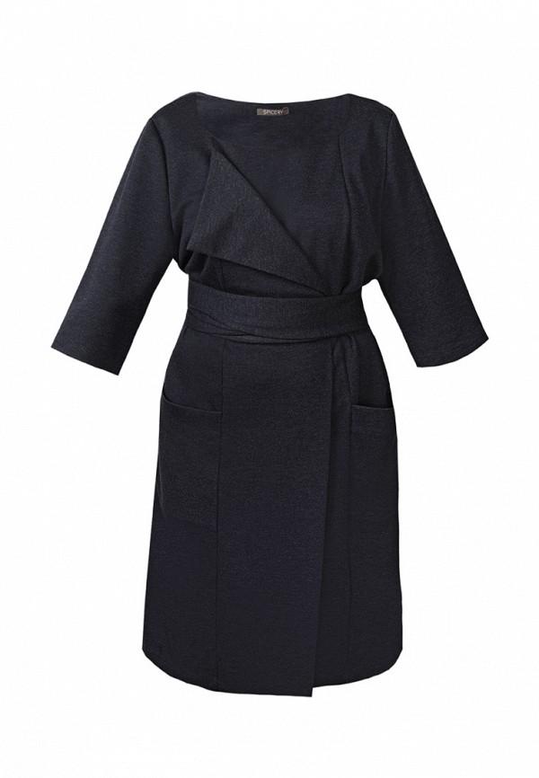 Платье Spicery Spicery MP002XW0DSDZ spicery блузка