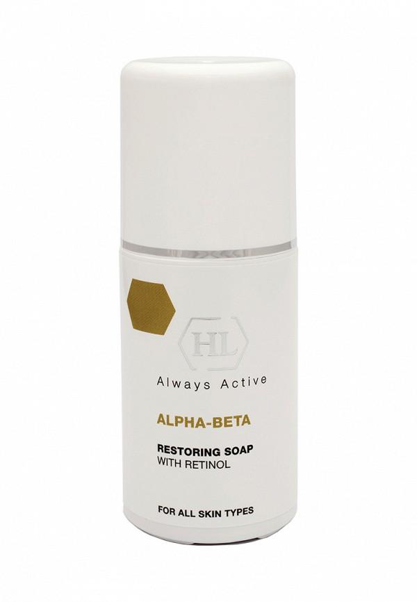 Мыло восстанавливающее с ретинолом Holy Land Alpha-Beta  Retinol