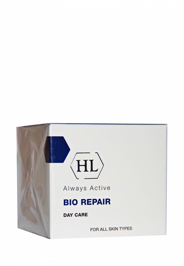 Крем дневной защитный Holy Land Bio Repair - Линия для восстановления поврежденной и склонной к куперозу кожи