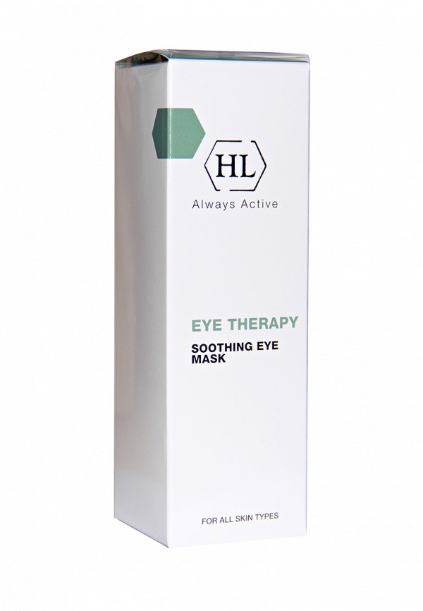 Маска для век подтягивающая Holy Land Eye Therapy