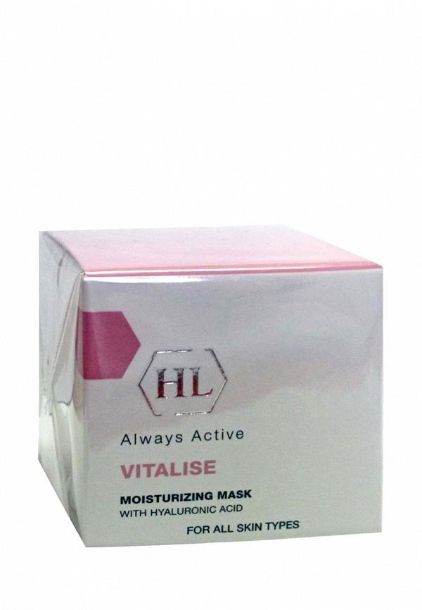 Маска для лица увлажняющая Holy Land Vitalise - Уход за кожей лица с гиалуроновой кислотой