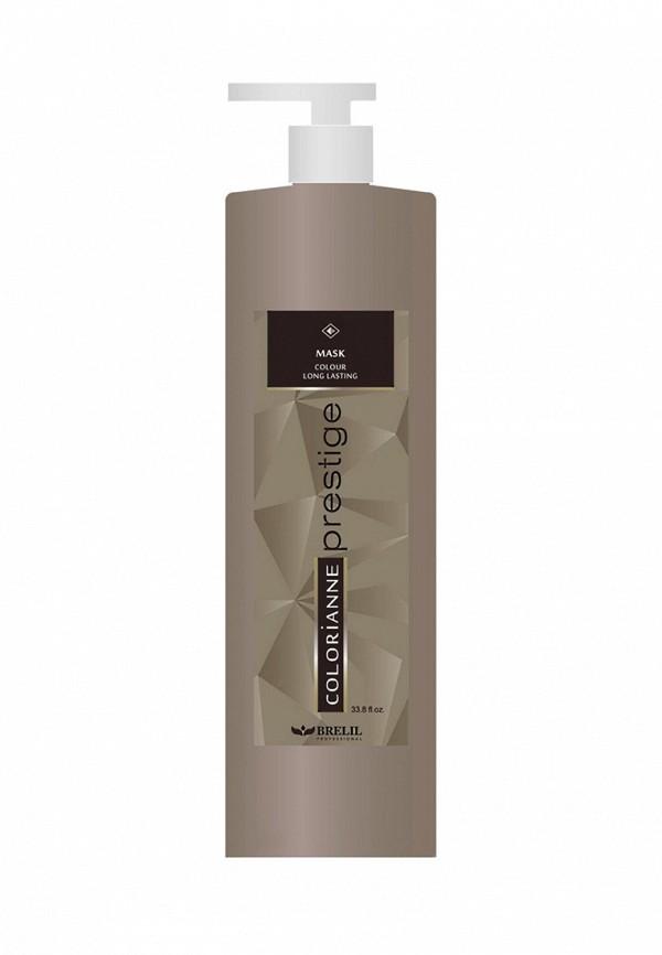 Маска для окрашенных волос Brelil Professional Colorianne Prestige