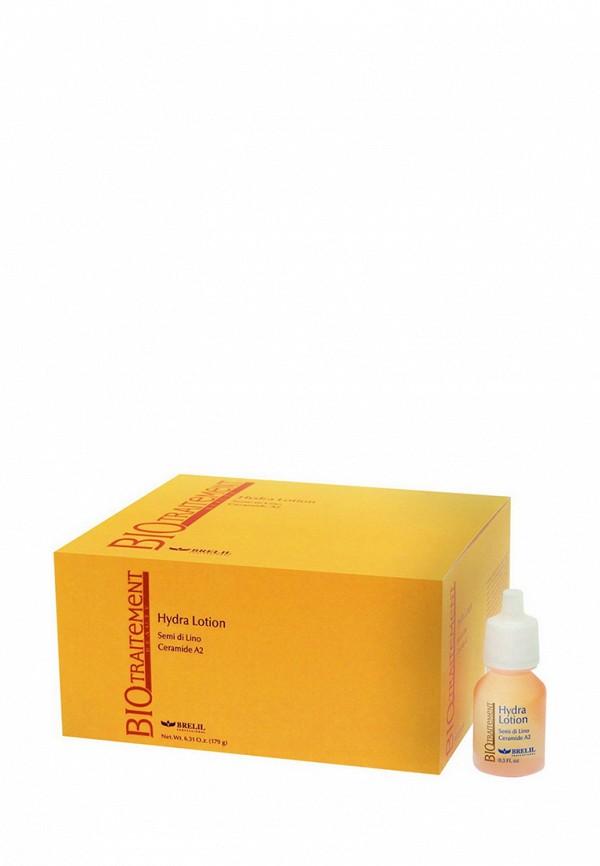 Лосьон увлажняющий с эффектом термозащиты Brelil Professional Beauty
