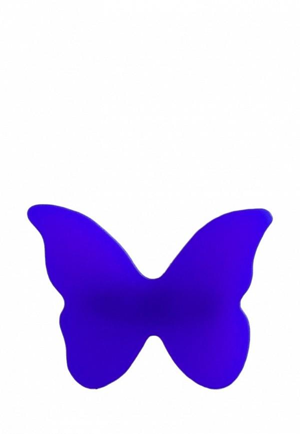 Брошь НечегоНадеть НечегоНадеть MP002XW0DUBE нечегонадеть брошь цветок синий